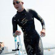 石垣島、宮古島に快適なウェットスーツで=TEAM KENS ウェット試泳・オーダー会(3/19西東京市)