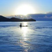 多島美が広がる伯方島で7月に新規大会。エントリー受付中