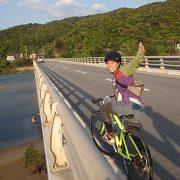 1日2名までのプライベートサイクルツアー「西表島ポタリング・ツアー」
