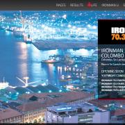 【初】IRONMAN70.3コロンボ(スリランカ)が2018年2月25日に開催決定