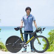 トップストロングマンの決戦バイクCheck―戸原開人編