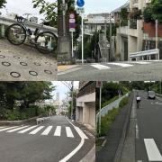 キツすぎてボツ!?Lumina×Sharetter横浜坂道ポタリング
