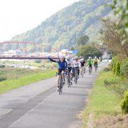 """【無料】身軽な装備で160km、途中では観光船にも乗船 ぐるっと""""ぬまいち""""サイクリングツアー(11/4~5静岡)"""