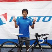 安田大サーカス団長・安田裕己氏が、NESTOとスポンサー契約を締結