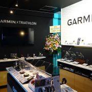 【日本初】宮崎県にGARMINショップがオープン。トライアスリートの店長からアドバイスも受けられる