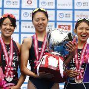 2020東京に向け層の厚さを見せた日本女子〈日本選手権ルポ・後編〉