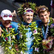 ランゲがコース新記録でコナの新王者に。IRONMAN世界選手権ハワイ(速報)
