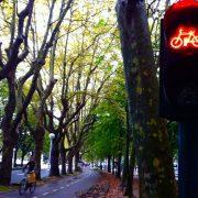 旅烏の「徒然グサッ!」〈10〉自転車に優しい街 スペイン・サンセバスチャン