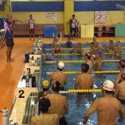 西内洋行コーチがドリルや撮影で泳ぎ方を解説!高効率動作スイムセッション in 高松(11/23香川)
