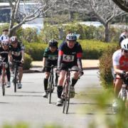 ファミリー・年代別の表彰有。バイク+ランで競う「第21回デュアスロンin南さつま」(3/18鹿児島)