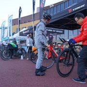 「トライアスロンバイクMODE in 川口」とTRIバイク試乗・展示イベントの可能性