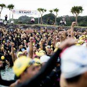 【エントリー開始】島一周コースと熱いおもてなしの人気ミドル「トライアスロンIN徳之島」