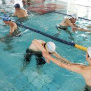 自分の泳ぎを客観視できる「トータル・イマージョン トライアスロンスイム1DAYワークショップ」