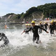 【7/1開催】レースじゃない。けど楽しい51.5km!<br>「関アジトライアスロンミーティング」