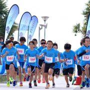 【5月~8月】沖縄キッズトライアスロンシリーズ開幕!<br>無料体験教室も実施