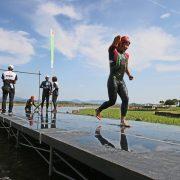 【9/23開催】グリーンパークトライアスロン加西にアクアスロンの部新設