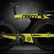 CEEPOの超革新的モデル「Shadow-R」がユーロバイク・アワードを獲得