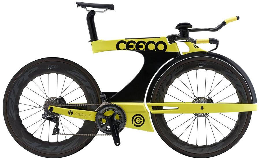 CEEPOの超革新的モデル「Shadow-R」がユーロバイク・アワードを獲得 - LUMINA Webマガジン