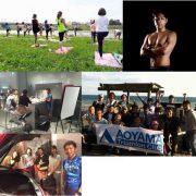 スイムフォーム撮影・OWSなど、青山トライアスロン倶楽部がイベント開催(10月・11月)