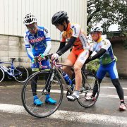 群馬で「プロサイクリストが教えるオフトレ・バイクスクール」始動