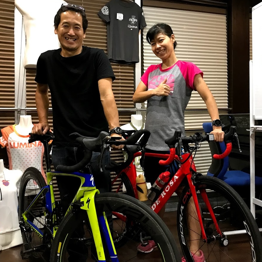 メカが苦手な人限定。Lumina自転車メンテナンススクール 1月スケジュール(東京・Lumina編集部)
